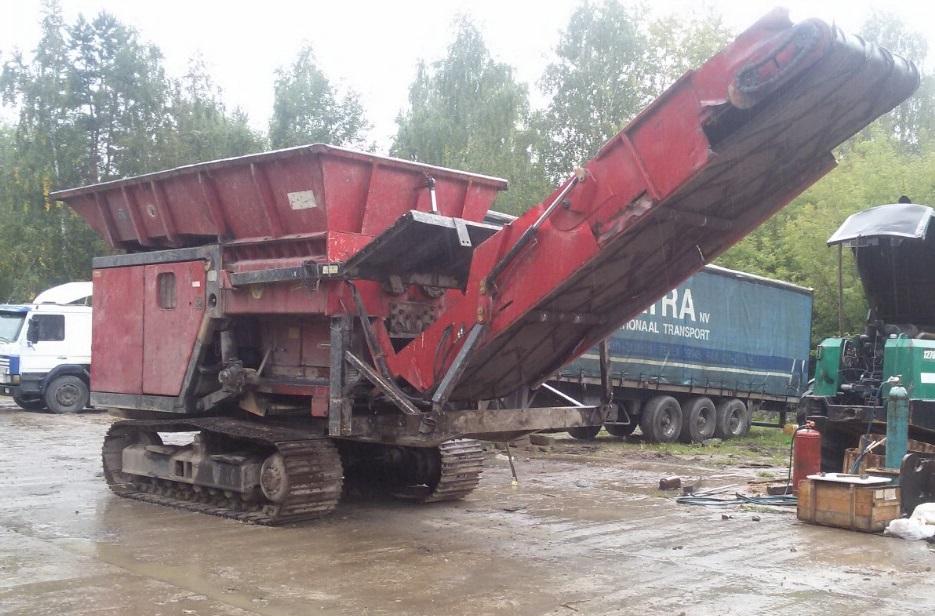 Дробилка для бетона аренда производители дробилки ксд-900